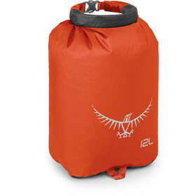 Osprey Ultralight DrySack 12, poppy orange